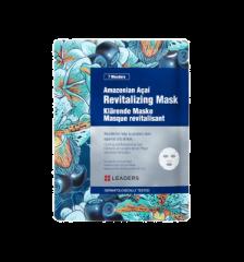 Leaders 7 WONDERS Acai Revitalizing Mask 26 ml