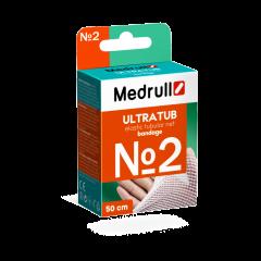 Medrull Ultratub joustava putkiside N2 2cmx50cm 1 kpl