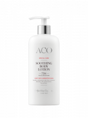 ACO BODY SPC SOOTHING BODY LOTION NP 300 ML